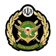 لوگوی ارتش جمهوری اسلامی ایران