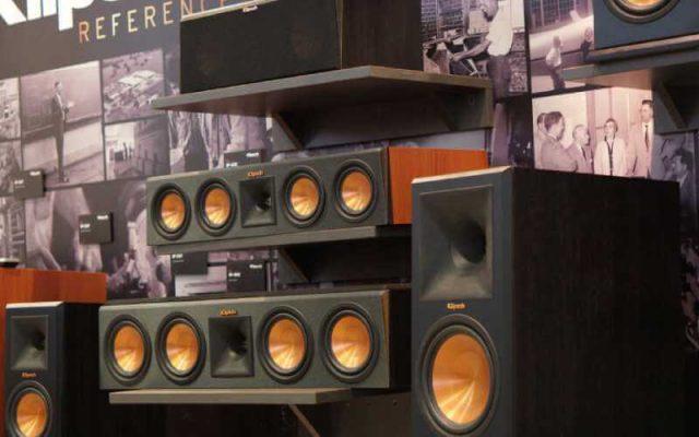 سیستم صوتی خانگی و ویلا چکاوک